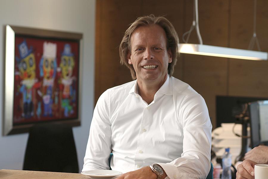 Kuiper Holland – Hans Golbach