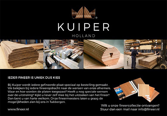 Kuiper Holland – Architectenpunt
