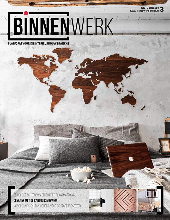 Kuiper Holland – Binnenwerk magazine
