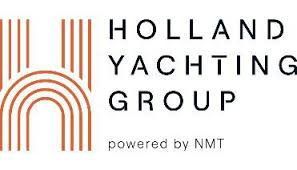 Holland Yachting Group new logo